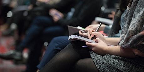 SME Structuring Essentials Seminar: Gold Coast tickets