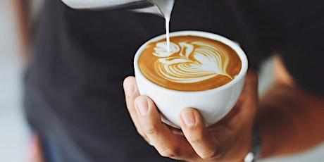 Latte Art Tuesday's tickets