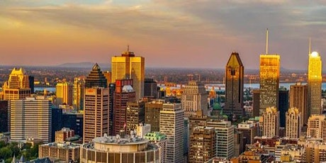 B2B Sales Pros, Montreal - Meetup # 1 tickets