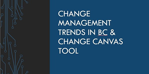 Double feature event on change management