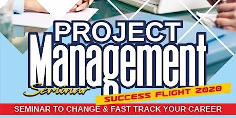 Avgee Project Management Seminar tickets