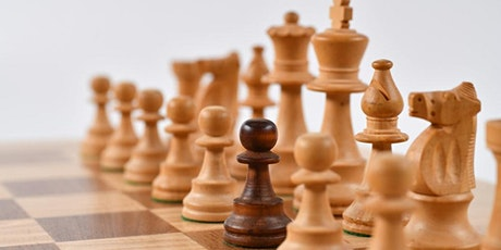 City of Gardena Youth Chess Tournament tickets