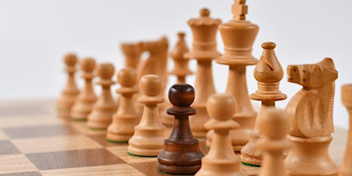 City of Gardena Youth Chess Tournament