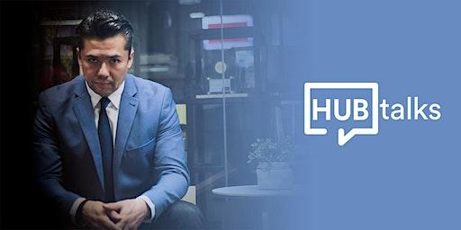 """HUBtalk """"Tú no necesitas una APP... aún"""" por Pablo Donjuan"""