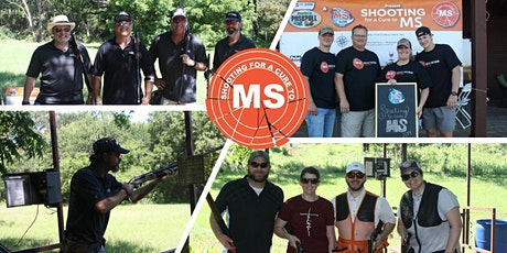 Shooting For a Cure to MS Sporting  Clay Shoot Tournament tickets