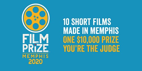 Memphis Film Prize 2020 tickets