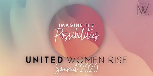 "United Women Rise ""Imagine the Possibilities"" Summit 2020"