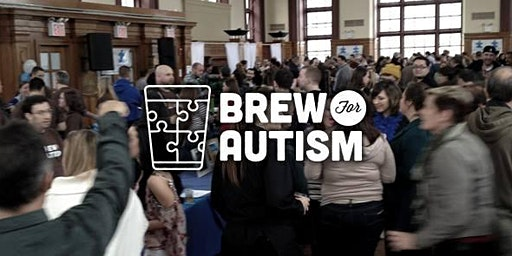 Brew For Autism 2020
