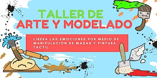 TALLER DE ARTE & MODELADO