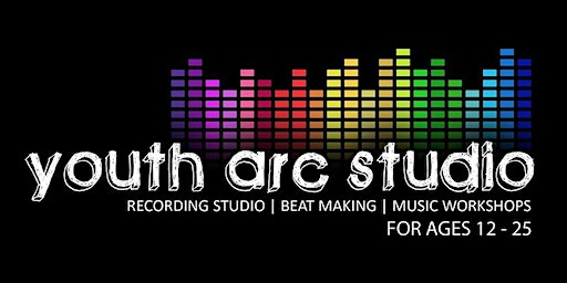 Thursday Recording Studio Tutorial Sessions: Ages 12-25