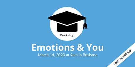Emotions and You Workshop (Brisbane) tickets