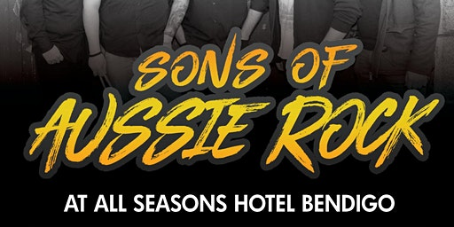 Sons Of Aussie Rock