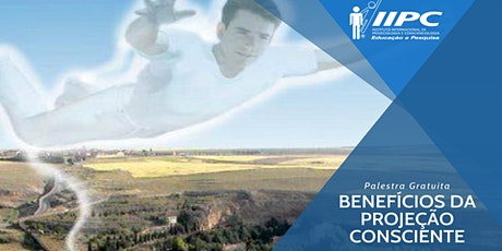 Palestra: Os Benefícios da Projeção Consciente ingressos
