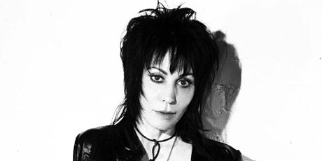 Joan Jett & the Blackhearts tickets