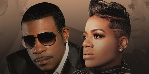 FANTASIA, KEITH SWEAT, TANK & AVANT  MOTHERS DAY MUSIC FESTIVAL