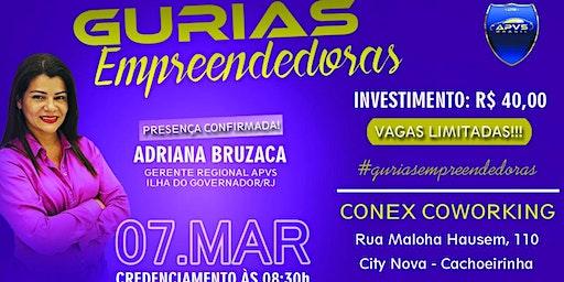 Gurias Empreendedoras - APVS Rio Grande do Sul