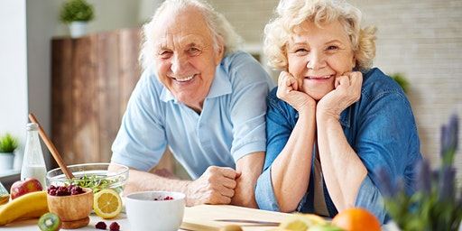 Nutrition for Aging Well