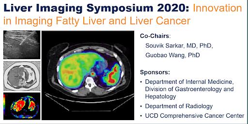 UC Davis Liver Imaging Symposium 2020