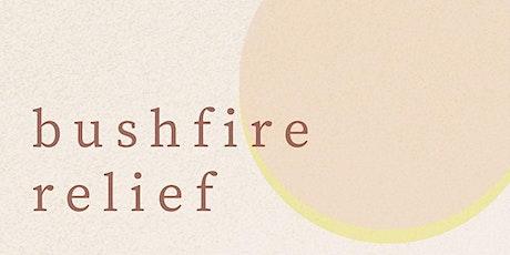 Bushfire Relief - Aravina Estate tickets