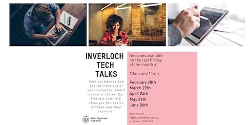Inverloch Tech Talks