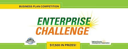 10th Anniversary - Enterprise Challenge - Awards Ceremony