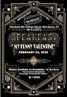 Ordinary Presents Speakeasy: MY FUNNY VALENTINE