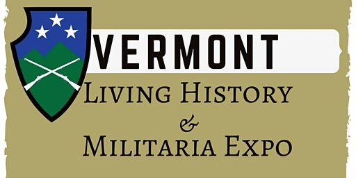 Vermont Living History Expo 2020