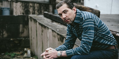 Justin Townes Earle with Sugar Britches at Moxi Theater