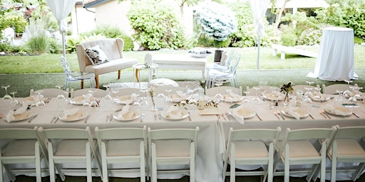 Among The Angels Long Table Dinner to Benefit Grieving Families