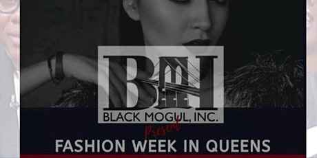 Fashion week In Queens tickets