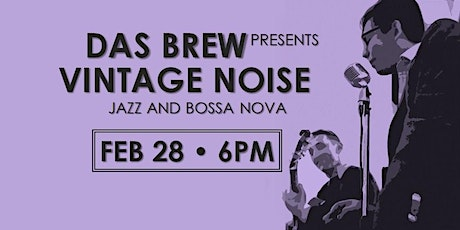 Jazz Night at Das Brew tickets