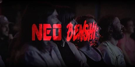 Neo Benshi tickets