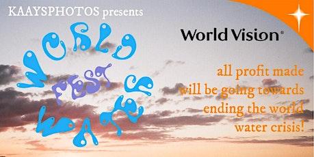 World Water Fest tickets