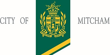 City of Mitcham Citizenship Ceremony Thursday March 26, 2020 4pm tickets