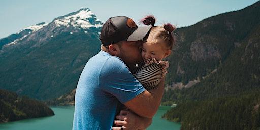 Just Dads - Positive Parenting workshop for Dads
