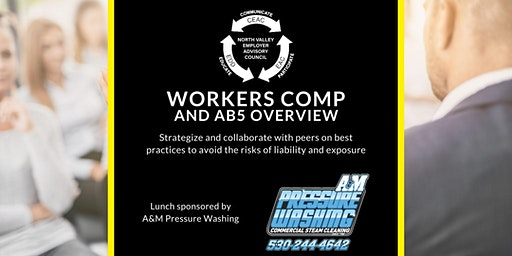 Workers Compensation & AB5 Overview