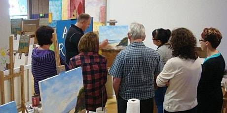 Six Figure Art Teacher - Free Webinar On Starting An Art Teaching Business tickets