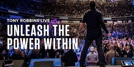 Tony Robbins - Unleash the Power Within (Sydney, Australia) tickets