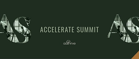 2020 AdThrive Accelerate Summit Miami