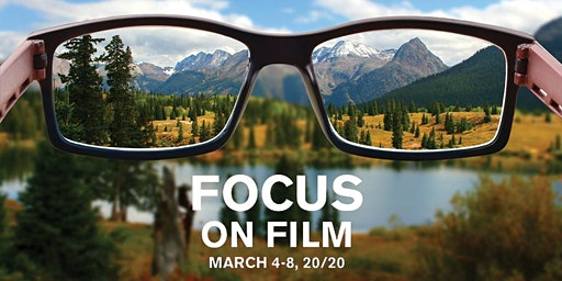 DURANGO FILM 20/20 FESTIVAL  FOCUS ON FILM