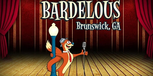 Bardelous Comedy Night