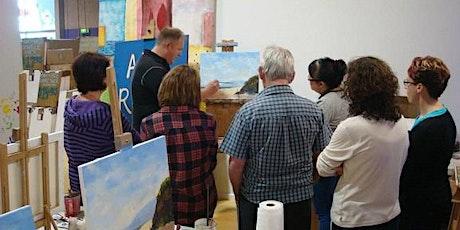 Six Figure Art Teacher - Free Webinar On Starting An Art Teaching Business tickets