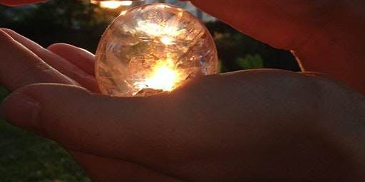 Crystalology- Intro to Crystal Science & Energy Healing