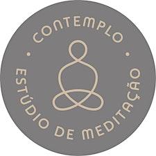 Contemplo Estúdio de Meditação logo