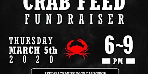 GCC Foundation Crab Feed Fundraiser!