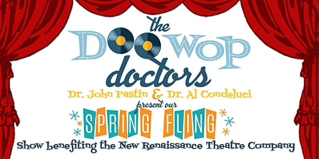 Doo Wop Doctors Spring Fling Performance tickets