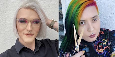 Sea Greene Hair & Salon Platinum present The Basics of Blonding & Vivids tickets