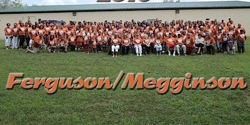 2020 Ferguson - Megginson Reunion