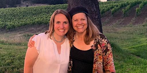 An Evening of Stories & Songs - Joy Zimmerman & Erika Marksbury