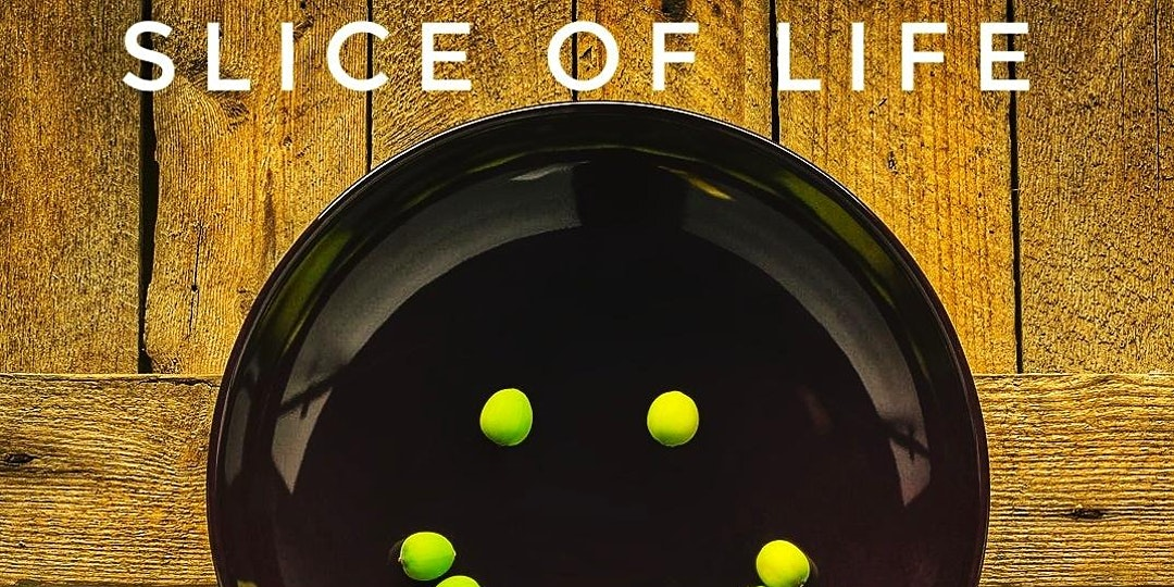 Slice of Life cover image.
